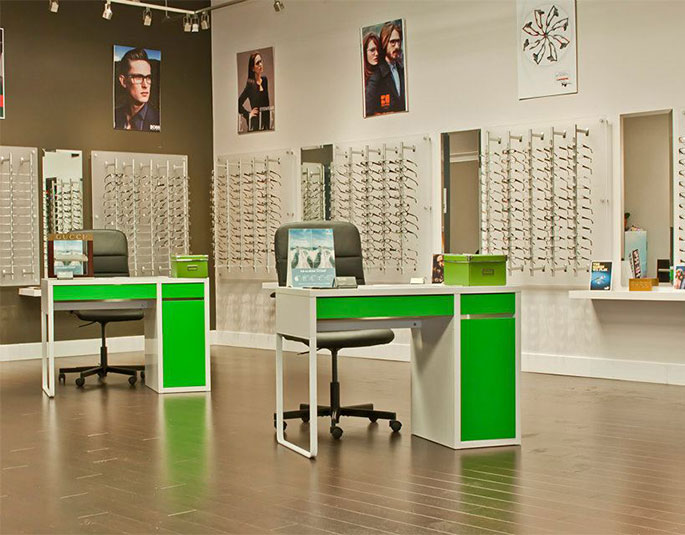 surrey optometry clinic